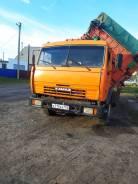 КамАЗ 55102, 2001