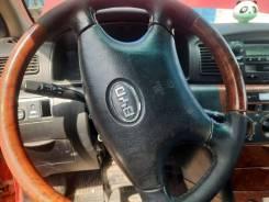 Подушка безопасности в руль Byd F3 2007 [BYDF35820100]