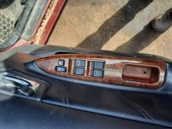 Блок управления стеклами Byd F3 2007