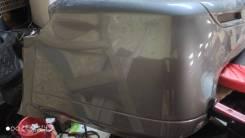Бампер на GX 470 задний