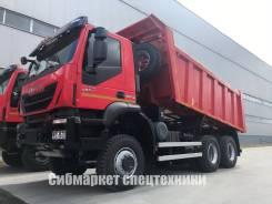 Iveco Trakker, 2021