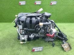 Двигатель Mitsubishi Outlander