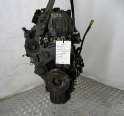 Двигатель дизельный Citroen Xsara 2004 [8HX,8HZ, (DV4TD)]