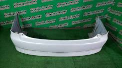Бампер Toyota Mark II wagon Blit 2005, задний