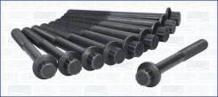 Комплект болтов ГБЦ (10шт) Ajusa 81002500