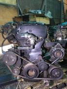 Двигатель в сборе FE контрактный из Южной Кореи