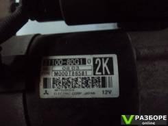Стартер Suzuki M13A M15A M16A M18A 3110080G10