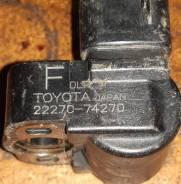 Регулятор холостого хода Toyota