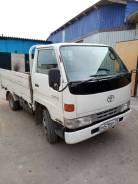 Toyota Duna, 1997