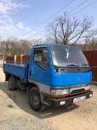 Mitsubishi Fuso Canter, 1986