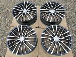 Комплект дисков Voltec R18; 5*114,3; 7,5J, +55