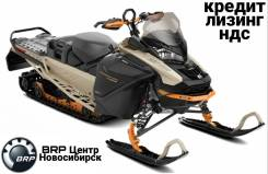 Снегоход Expedition Xtreme 850 E-TEC 2022, 2020