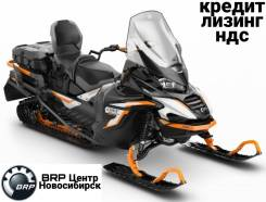 Снегоход BRP LYNX 69 RANGER LIMITED 900 ACE Turbo 2022, 2021