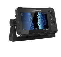 Картплоттер Lowrance HDS 7 LIVE Active Imaging 3-1