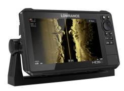 Картплоттер Lowrance HDS 9 LIVE Active Imaging 3-1