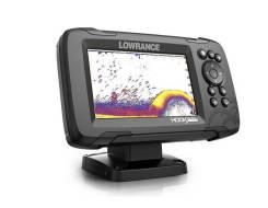 Картплоттер Lowrance HOOK Reveal 5 83/200 HDI