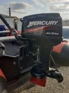 Лодочный мотор mercury 25jet
