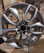 Новые диски Remain Nissan R202 R18 5x114.3