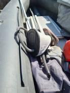 Продам лодочным мотор suzuki dt 15л. с, и надувную лодку мнев и ко, кайма