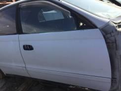 Дверь боковая Toyota Corona ST190 Передняя правая