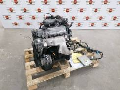 Двигатель на Toyota Nadia SXN 10 3S-FE Пробег 73 тыс. км