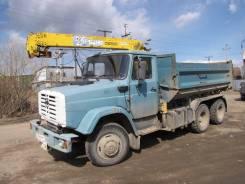 ЗИЛ 4520, 1997