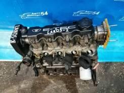 Двигатель Chevrolet Lanos T100 1998 [96987083]