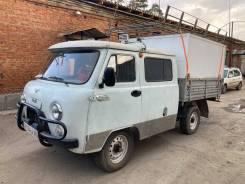 УАЗ-39094 Фермер, 1999