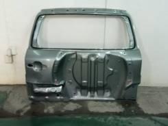 RAV 4 Дверь багажника