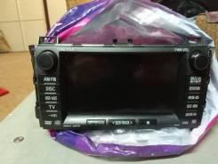 Продам штатную магнитолу с Bluetooth модулем для Premio/Allion 260 куз