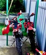 Honda CRF 450X, 2006