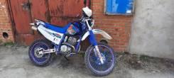 Yamaha TT-R, 1996