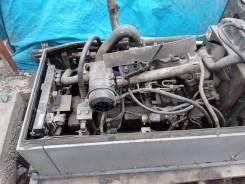 Двигатель в сборе Isuzu 3kc1