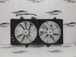 Диффузор в сборе бачком Toyota Camry 50 / Camry 55 2.0-2.5 литра