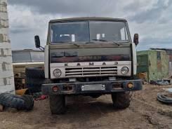 КамАЗ 4310, 1996