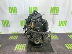 Двигатель Daihatsu Naked L750S EF-DET