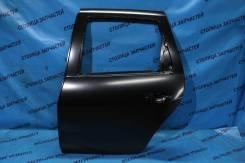 Дверь Renault Duster, левая задняя