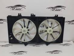 Диффузор в сборе с вентиляторами Toyota Camry 50 / Camry 55 2.0-2.5