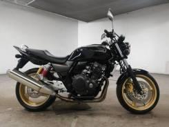 Мотоцикл Honda CB 400 SF VTEC