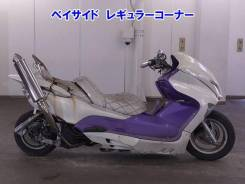 Мотоцикл Honda Forza X