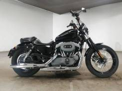 Мотоцикл Harley-Davidson Sportster 1200 Nightster