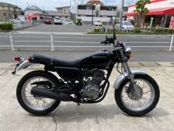 Мотоцикл Honda CB 223 S