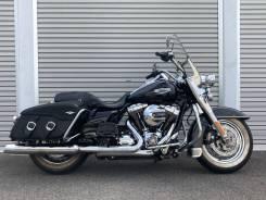 Мотоцикл Harley-Davidson Harley-Davidson Electra Glide Classic Flhtci1450 FLHM Без пробега по РФ под заказ