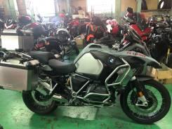 Мотоцикл BMW R1250GS R12MA Без пробега по РФ под заказ