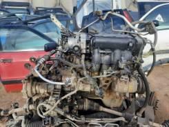 Двигатель Hyundai Elantra 2006 [2110126C00] 1.6