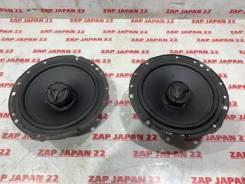 Динамики Tempo Coax 6 Mitsubishi Pajero Sport 2000 K96W 6G72