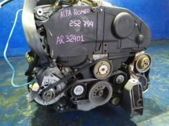 Двигатель Alfa Romeo AR32401 [252794]