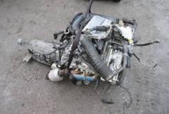 Контрактный двигатель 3Grfse 2wd в сборе 25000км