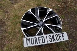 More_Diskoff* Новинка Audi R19 5х112 Отправка в регионы