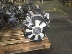 Двигатель Hyundai H-1 2.5л D4CB
